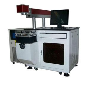 半导体激光机打标机